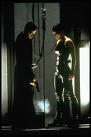 'The Matrix' reloads with Keanu Reeves and Carrie-Anne Moss