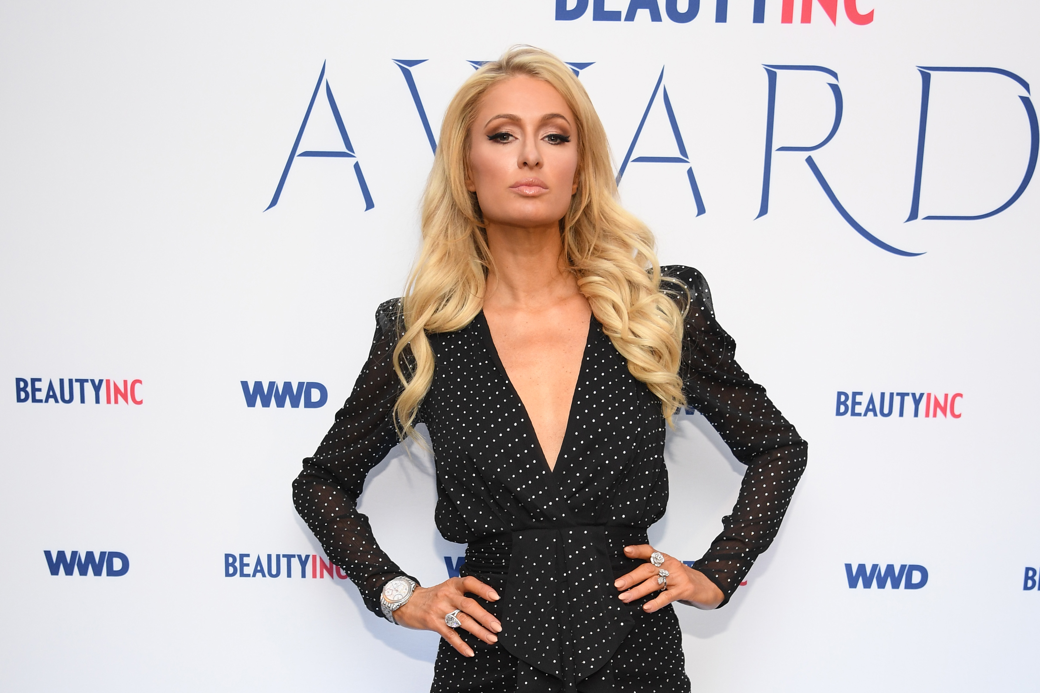 How the director of 'This Is Paris' reintroduced Paris Hilton to the world