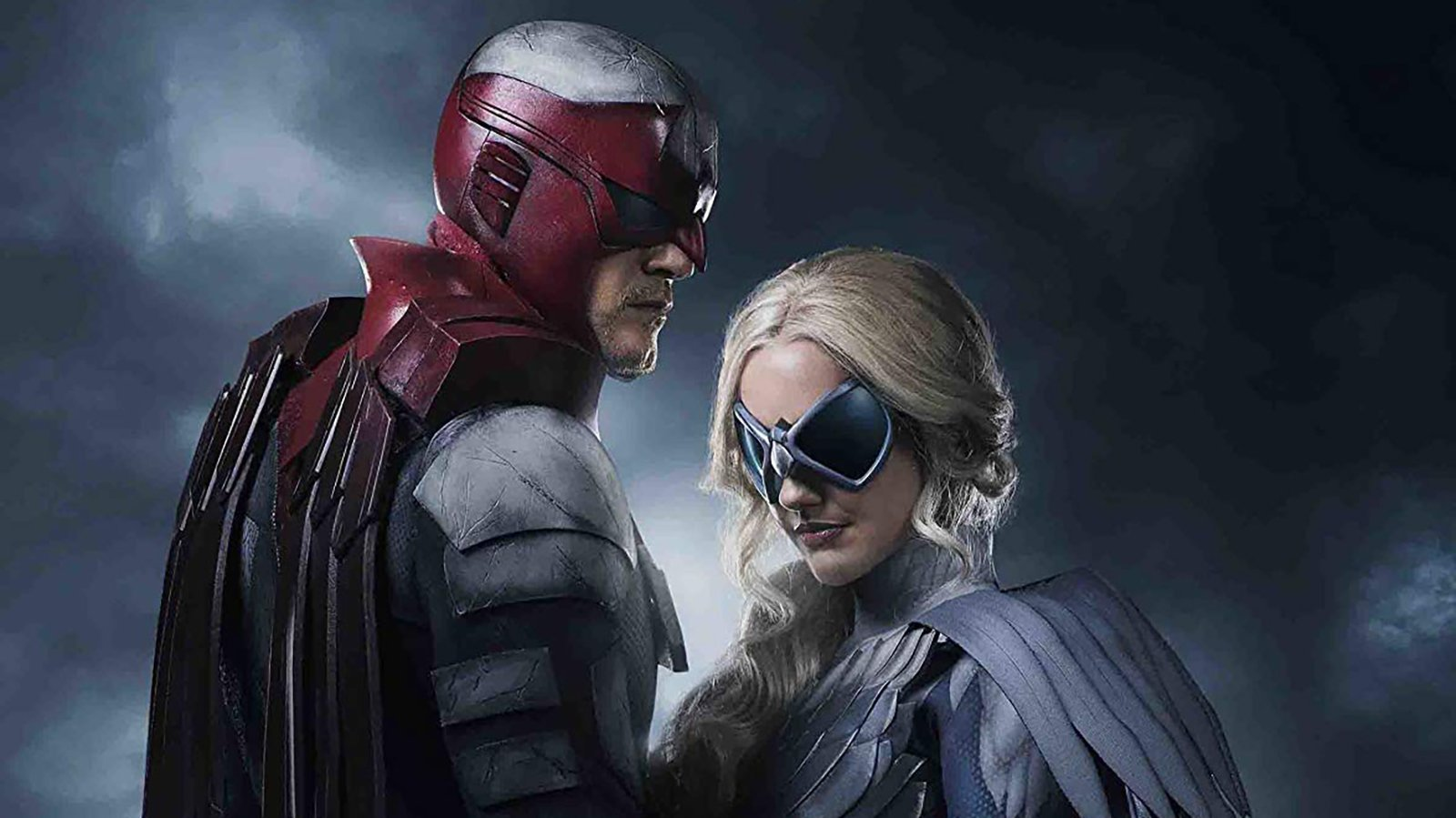 'Titans' production shut down after crew member's death