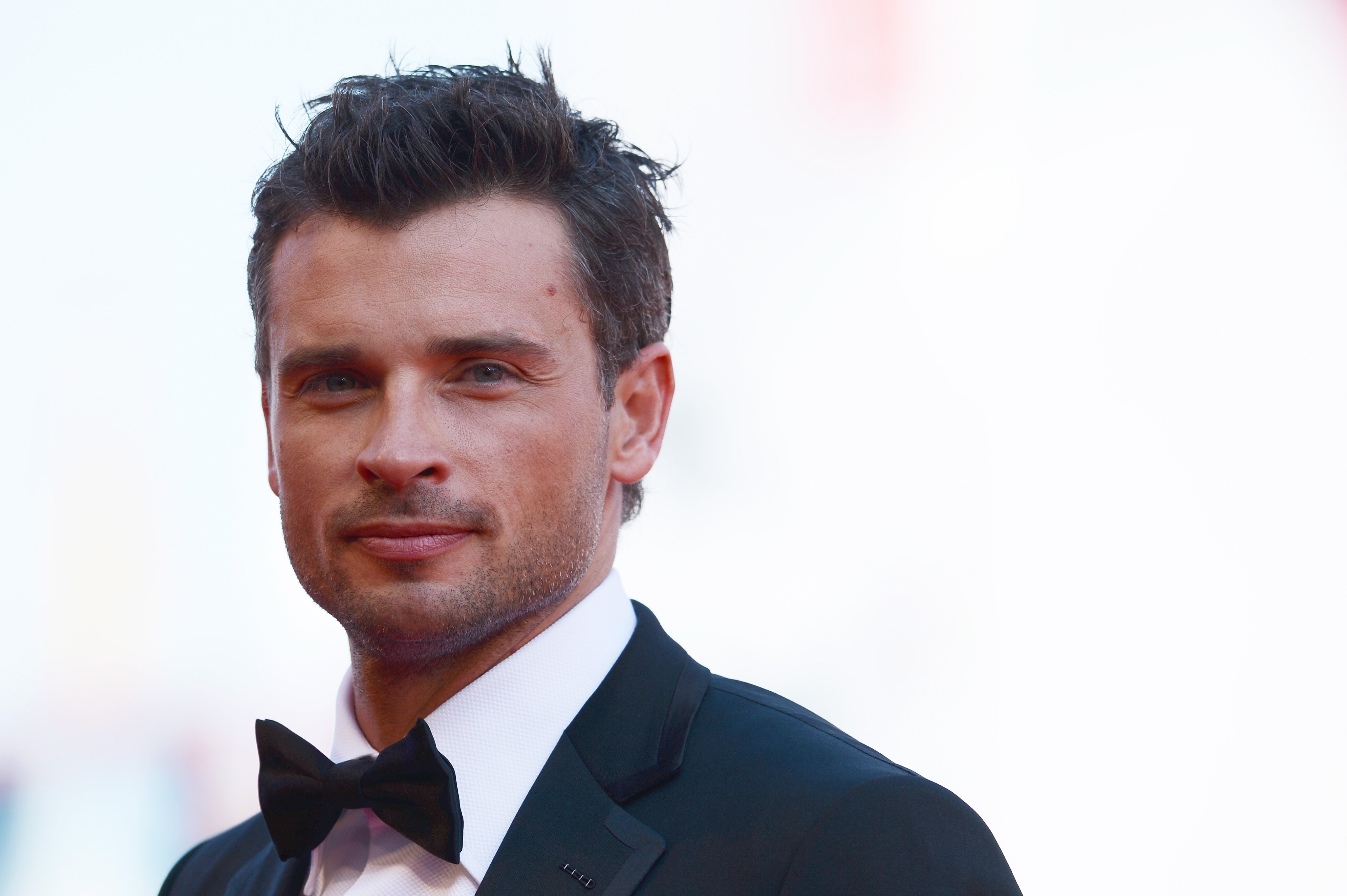 Tom Welling to reprise 'Smallville' role for CW's 'Arrowverse' crossovers
