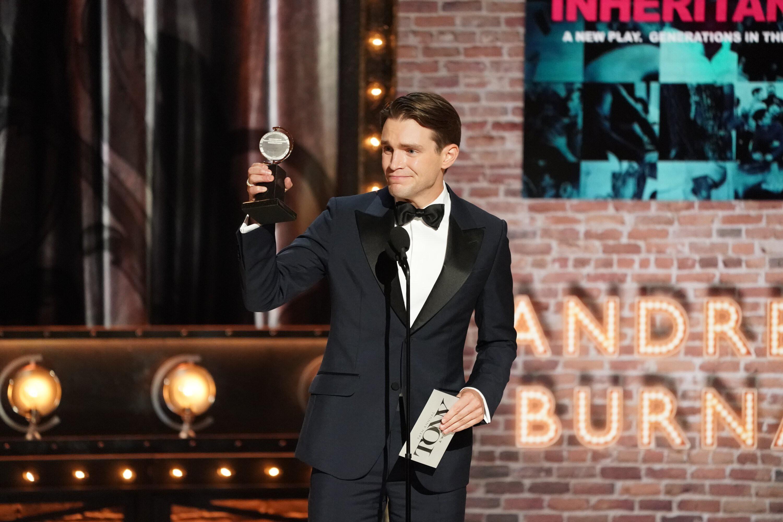 How to watch Sunday's Tony Awards