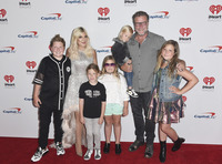 Tori Spelling says her kids have been bullied