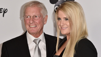 Meghan Trainor says her father is 'the strongest man' she knows as he recovers from 'scary' accident