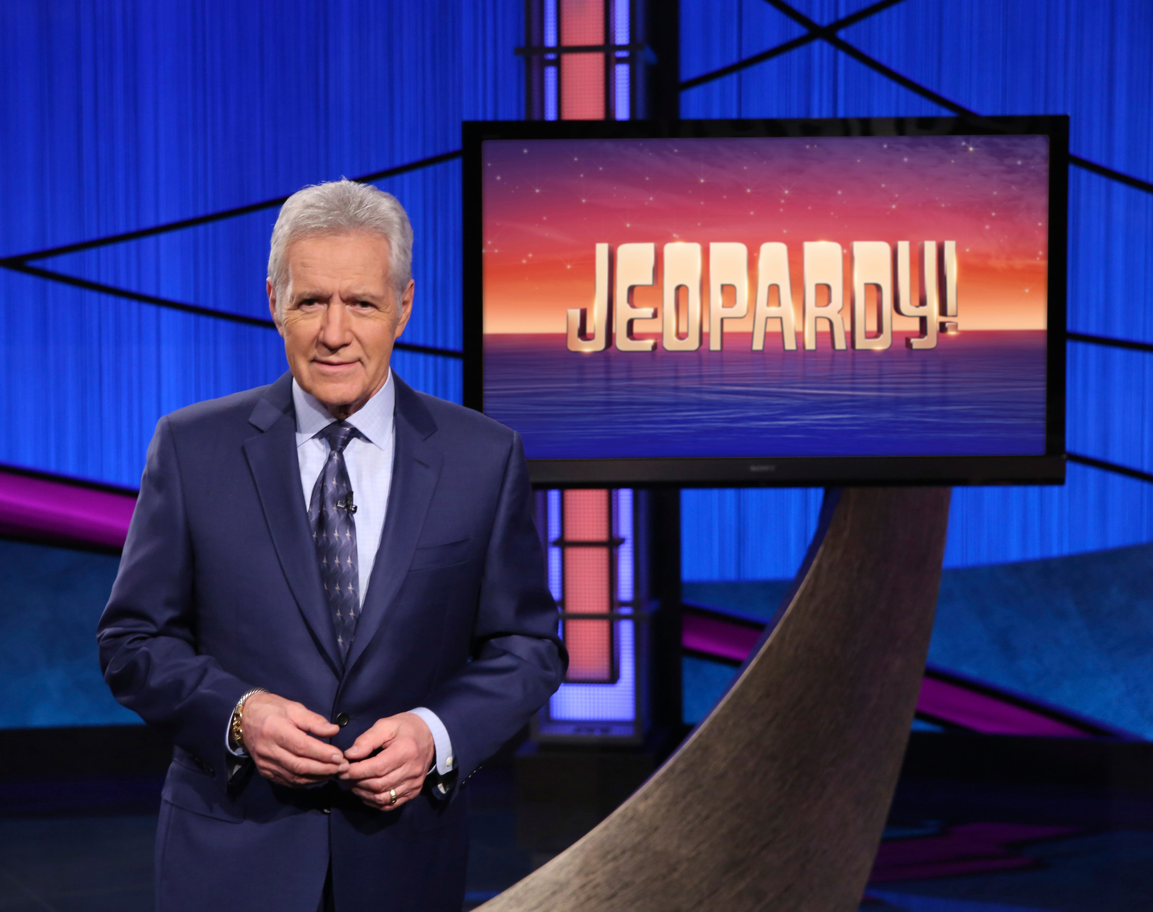 'Jeopardy!' posts a final message for longtime host Alex Trebek