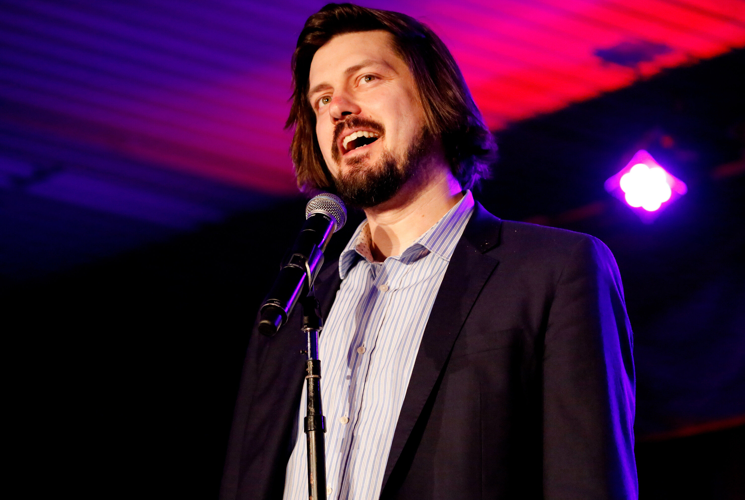 Trevor Moore, comedian and co-founder of The Whitest Kids U Know, dead at 41