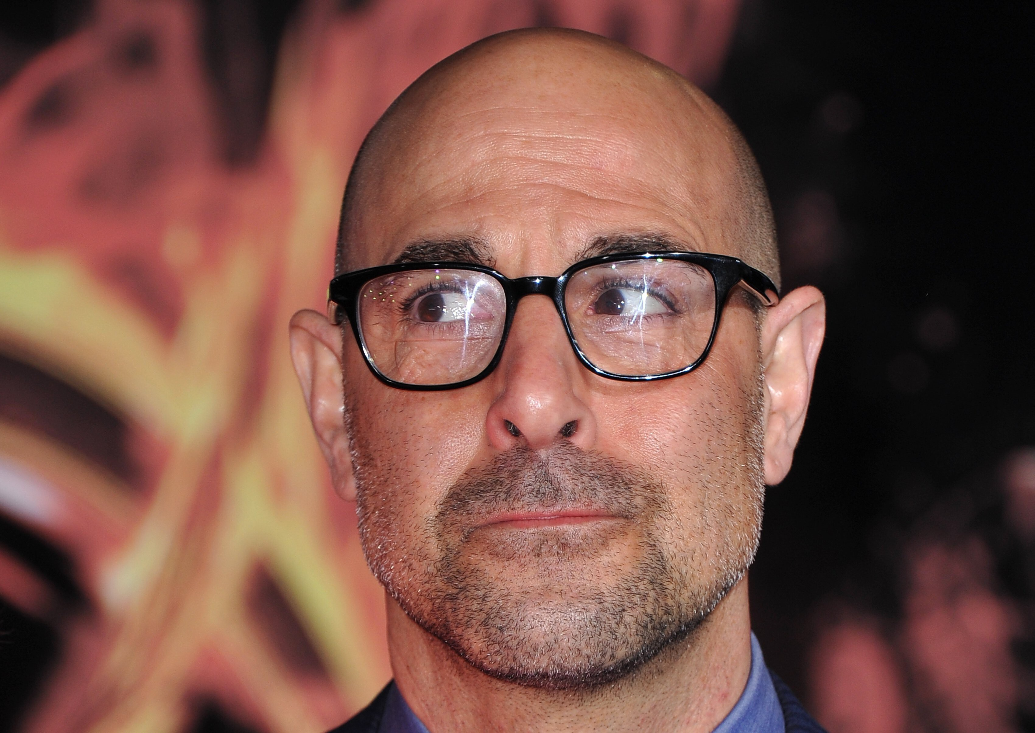 Actor Stanley Tucci reveals he had cancer but was successfully treated
