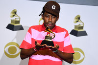 Tyler, The Creator slams Grammys' 'urban' category as a politically correct version of the n-word