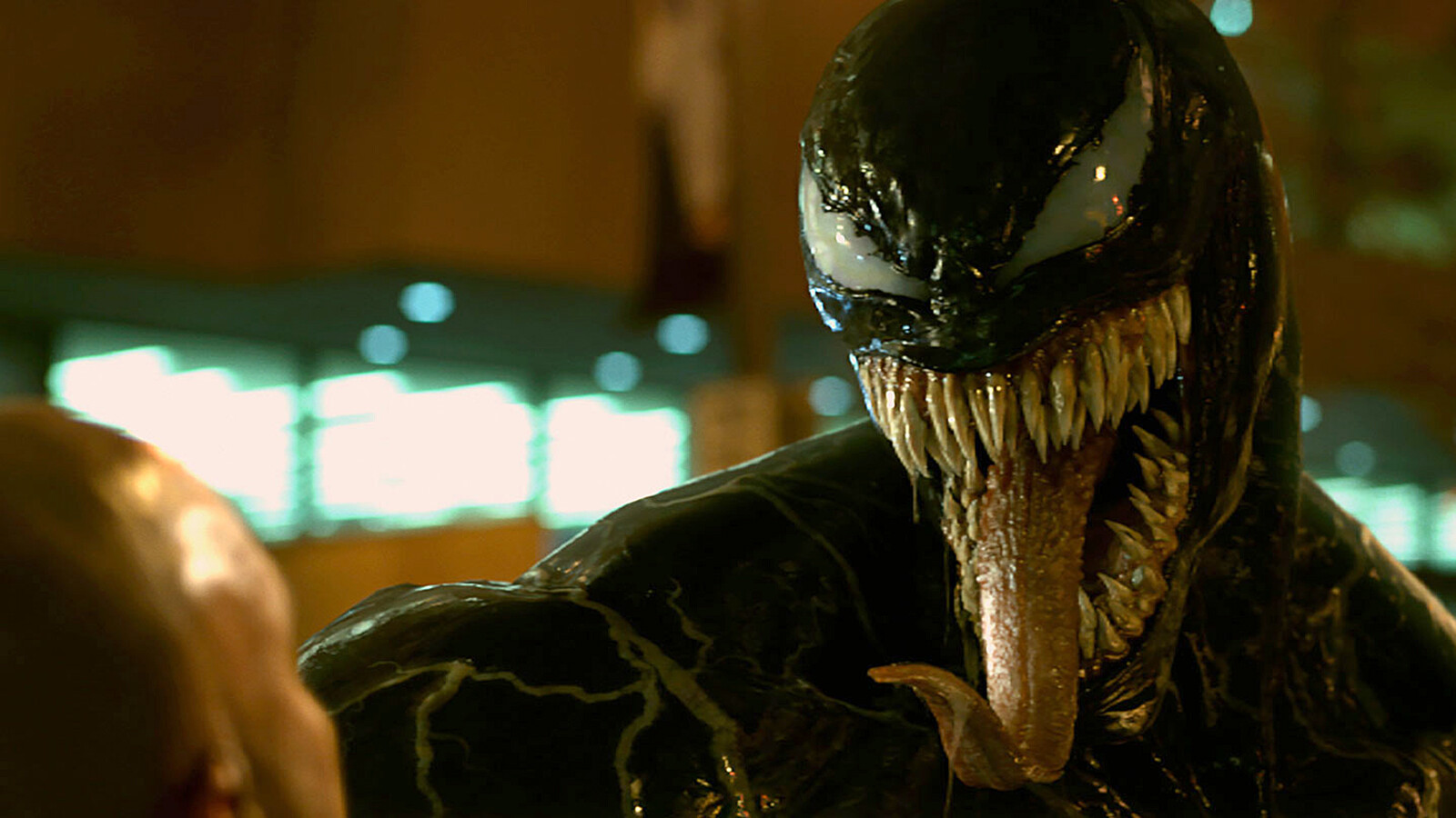 The new 'Venom' sequel trailer is here and it's gory