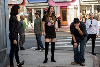Congressional Hispanic Caucus members get taste of 'Vida' in Hollywood