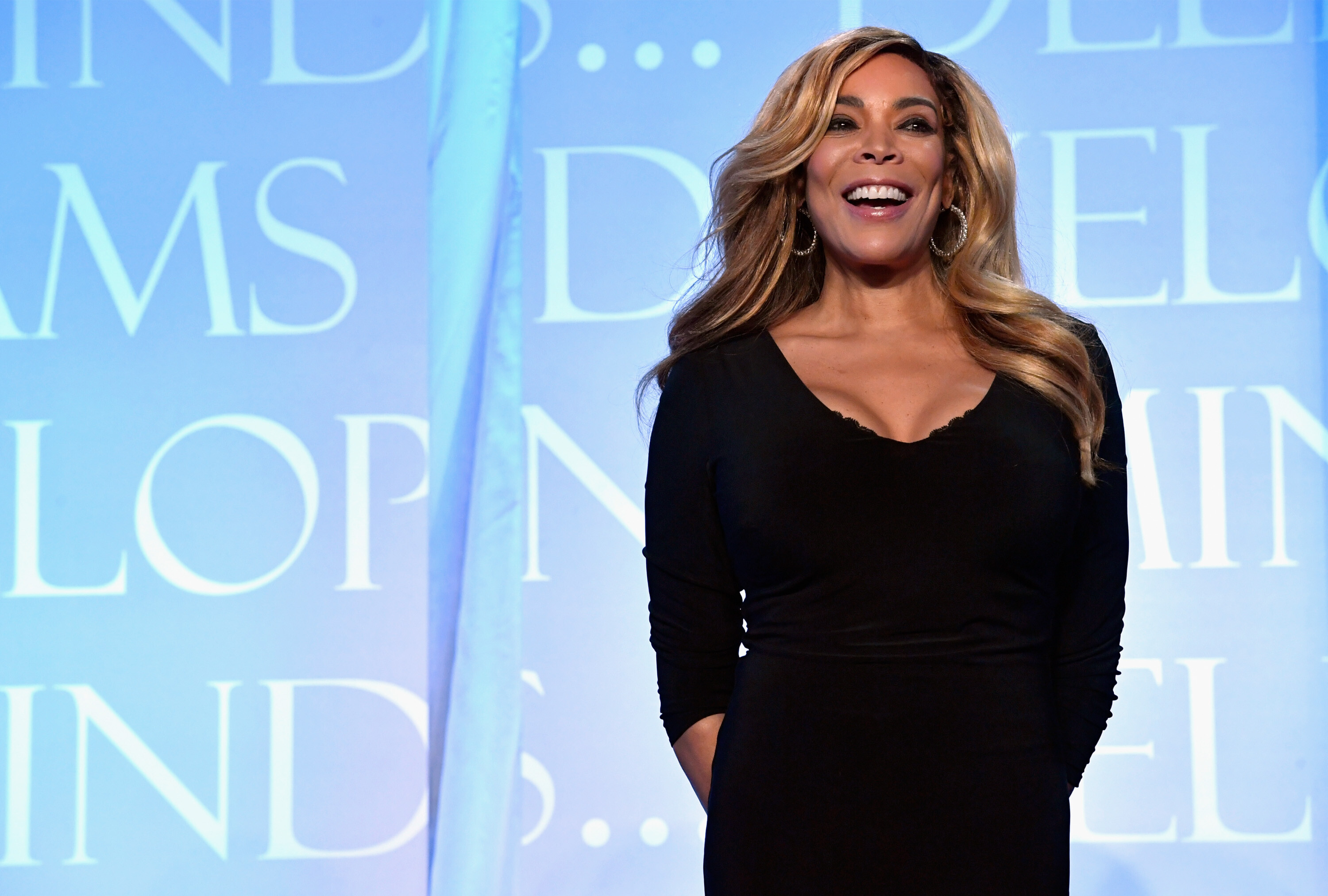 Wendy Williams not yet returning to her show
