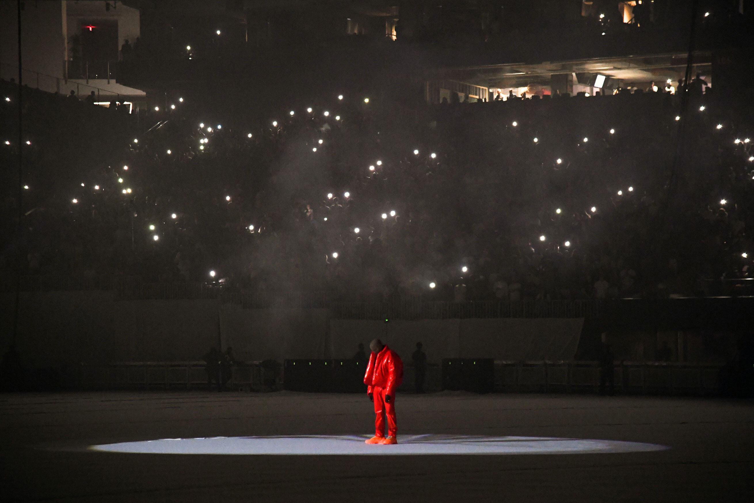 Kanye West's 'Donda' listening event: Everything you need to know