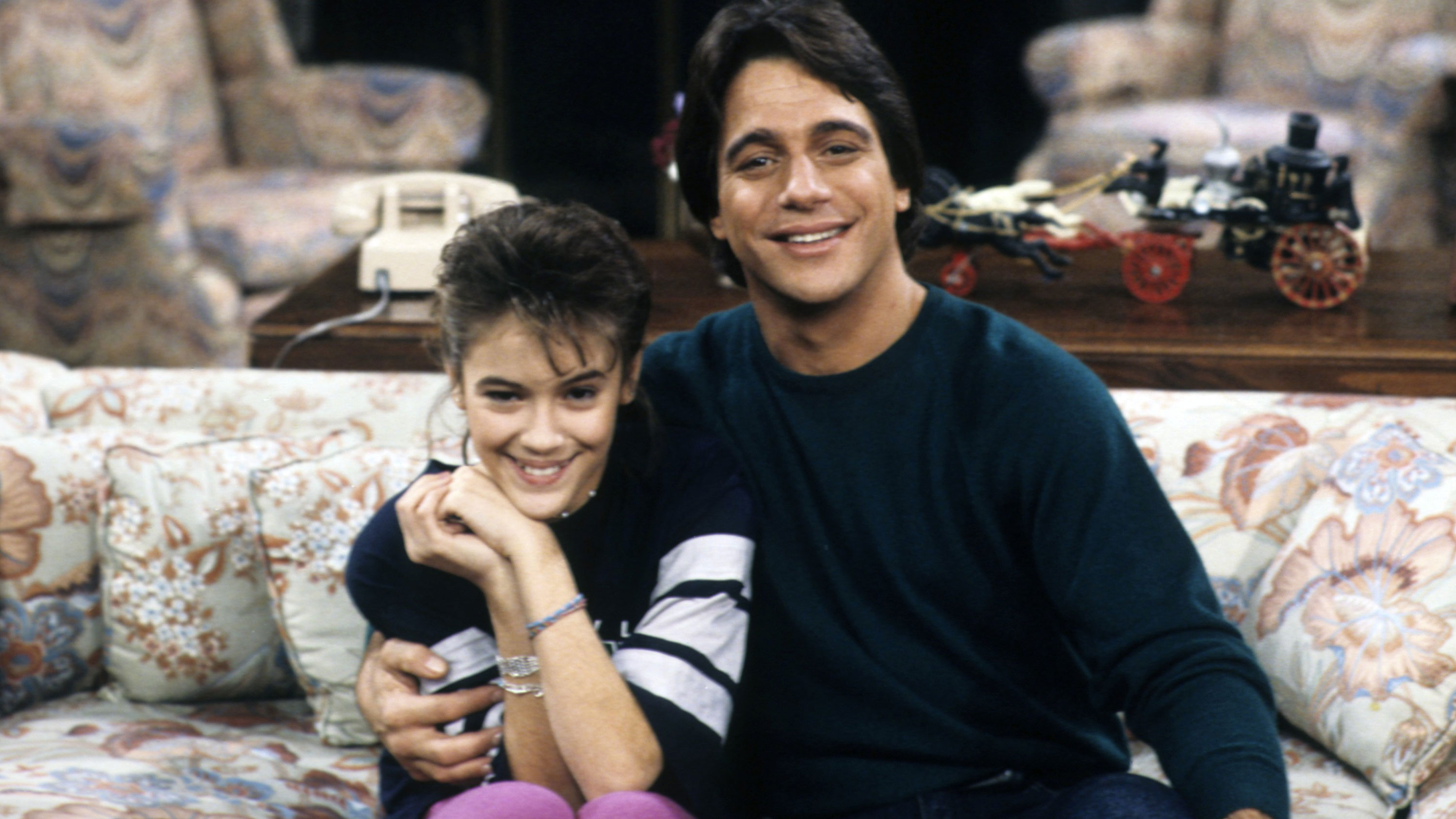 'Who's the Boss?' reboot confirmed by Tony Danza and Alyssa Milano