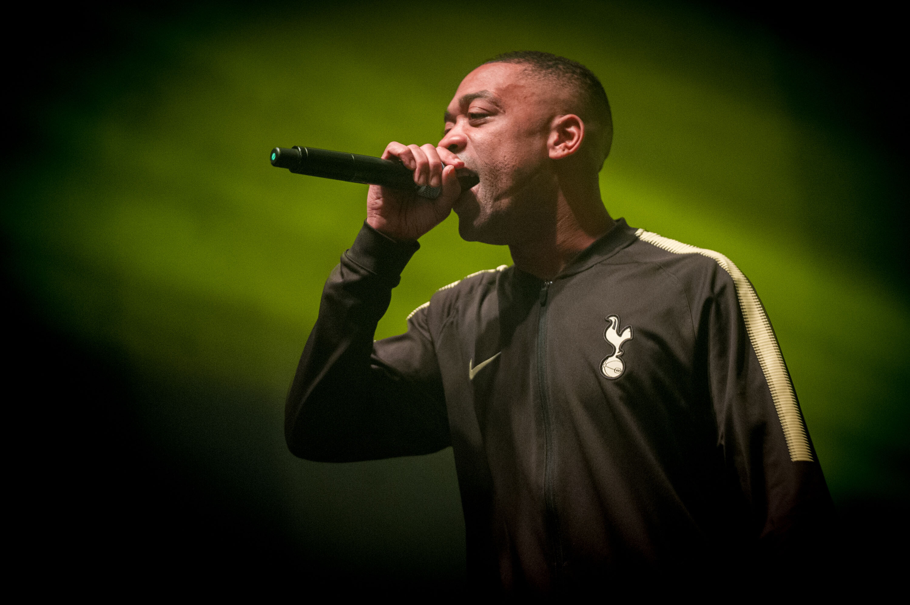 British rapper Wiley charged with assault and burglary