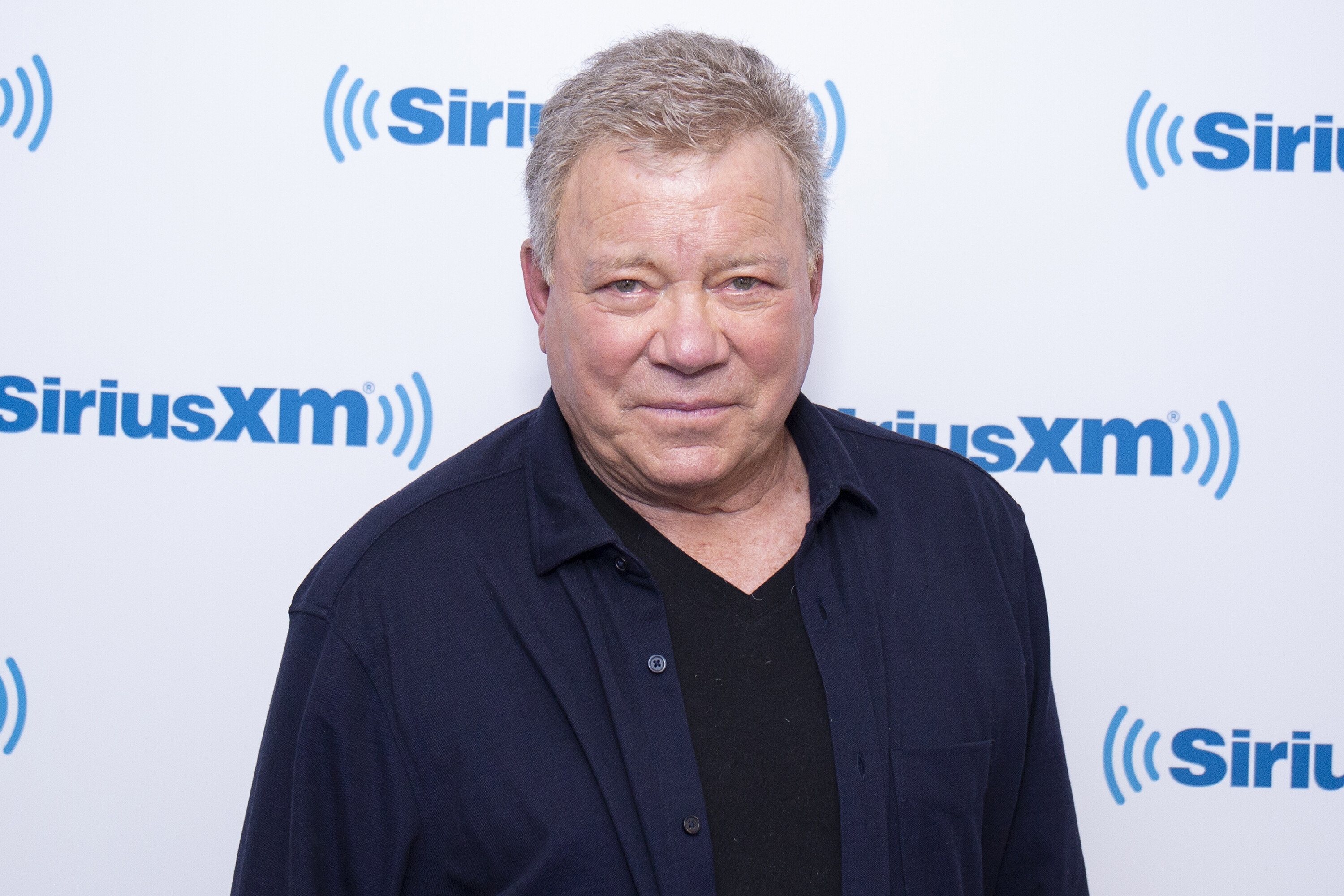 William Shatner, 90, is headed to space with Audrey Powers on Jeff Bezos' Blue Origin mission