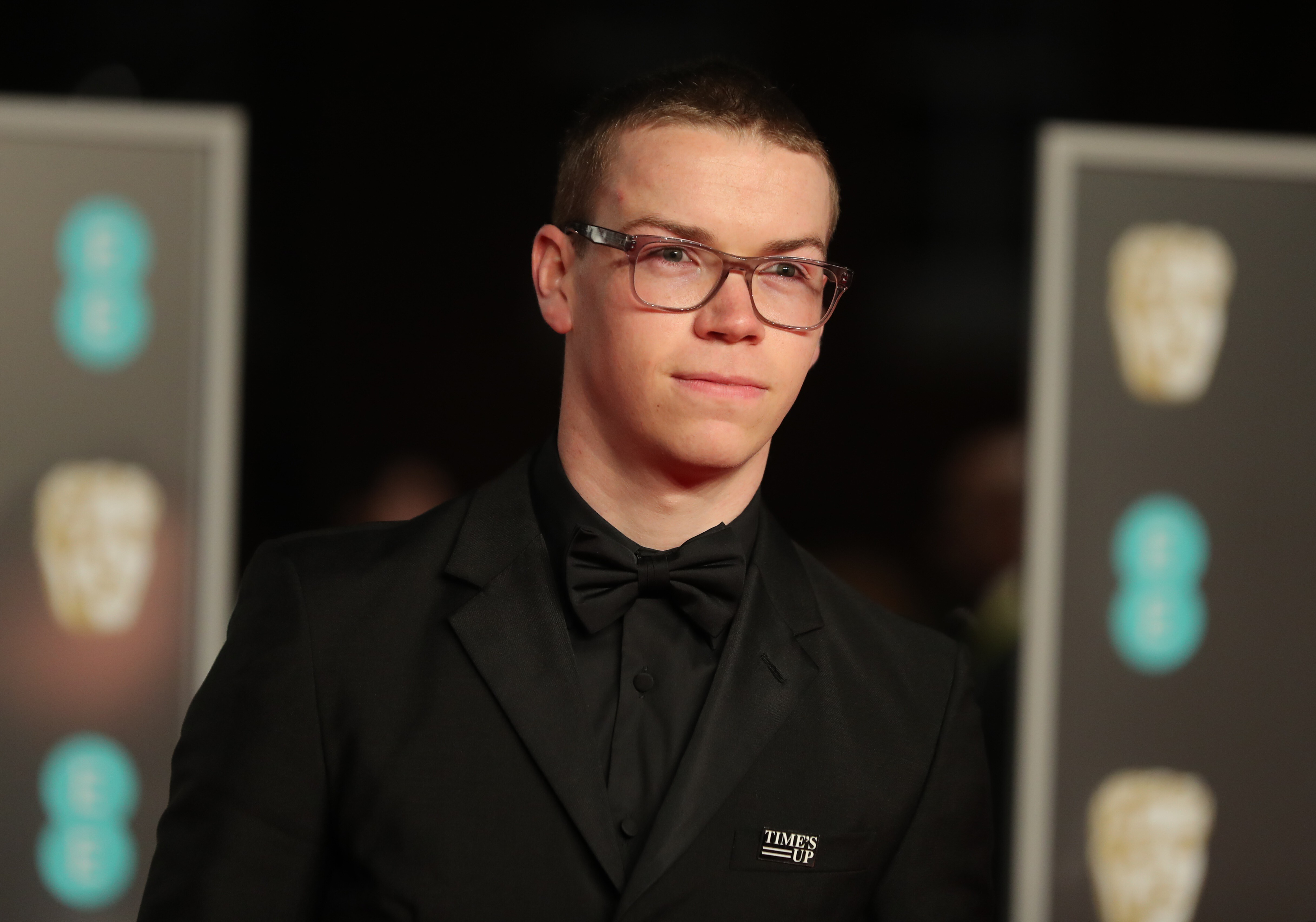 Will Poulter to play Adam Warlock in 'Guardians of the Galaxy Vol. 3'