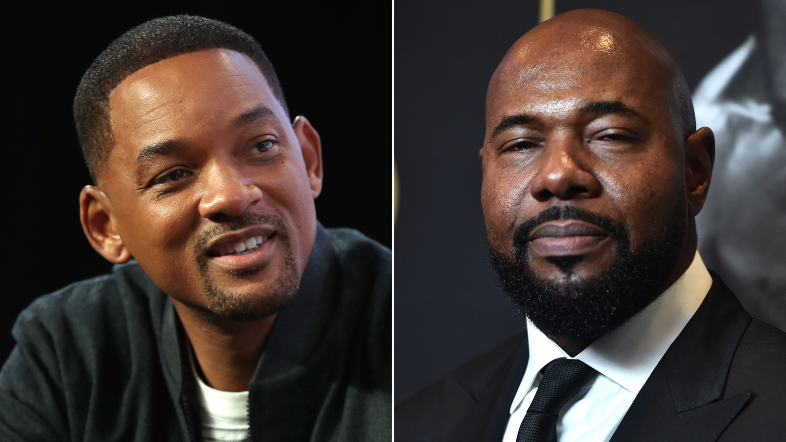 Will Smith and Antoine Fuqua pull 'Emancipation' production from Georgia