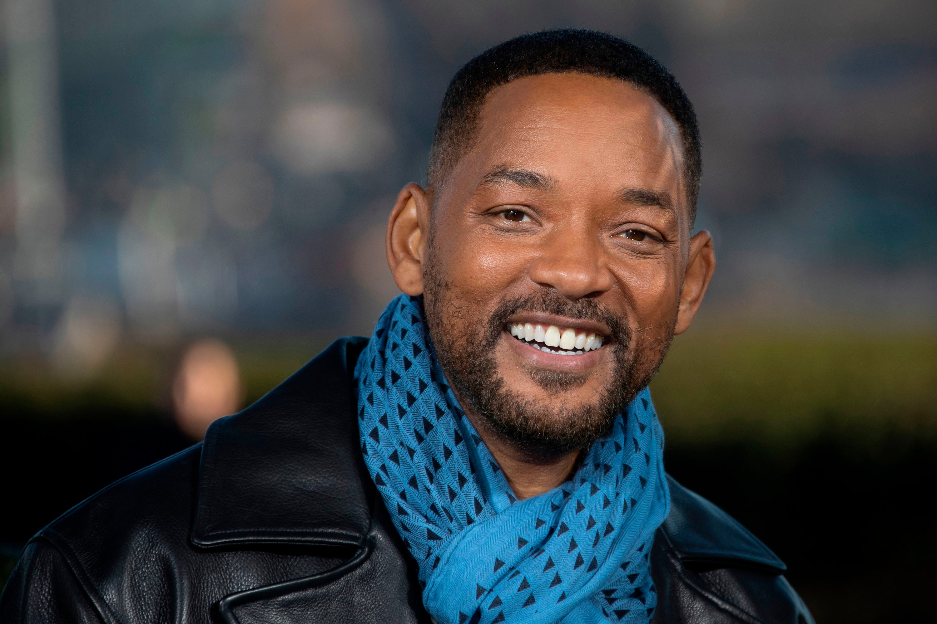 Will Smith to get fit for YouTube series