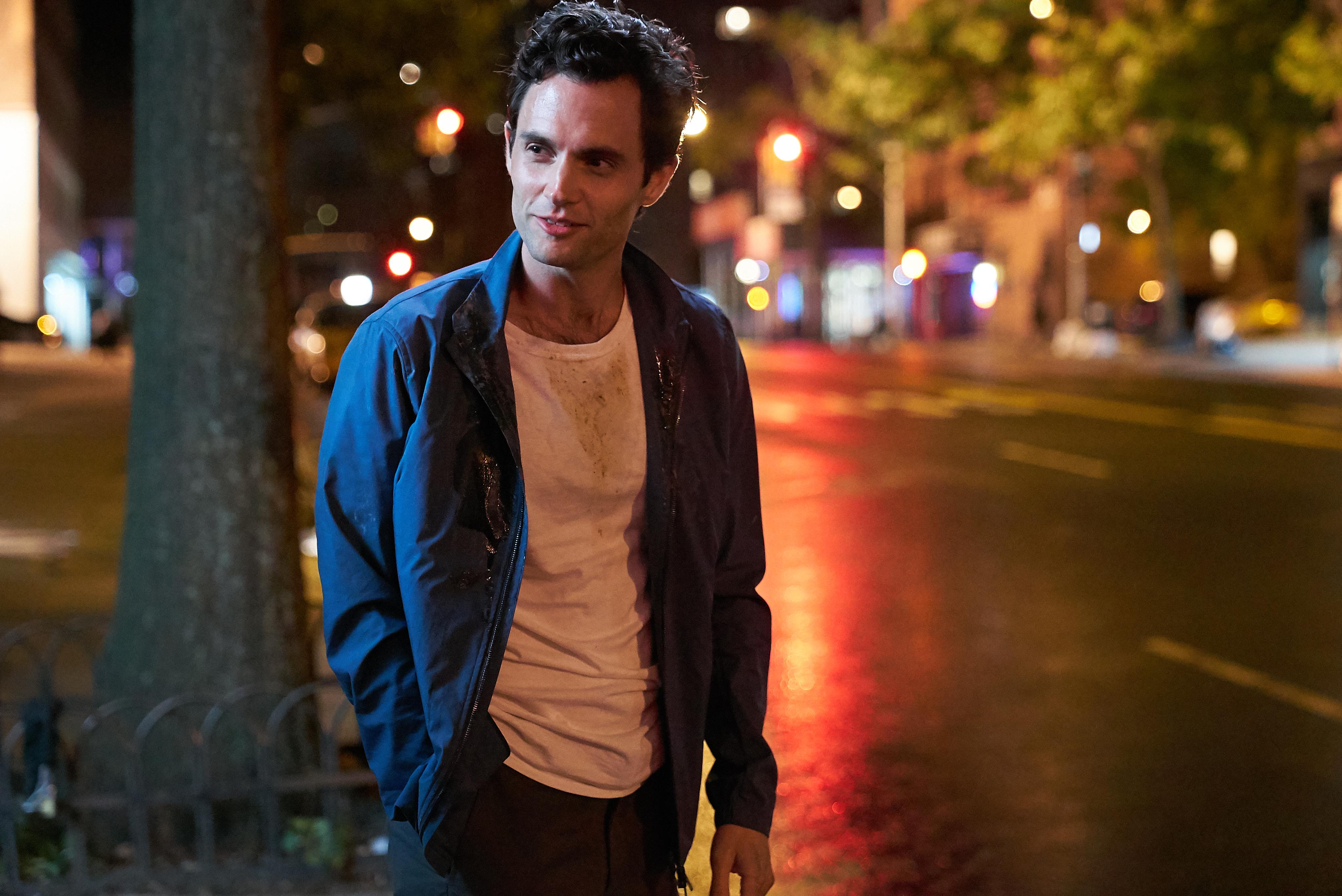 Netflix renews 'You' for a 3rd season