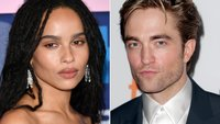 Zoe Kravitz set to play Catwoman opposite Robert Pattinson's 'Batman'