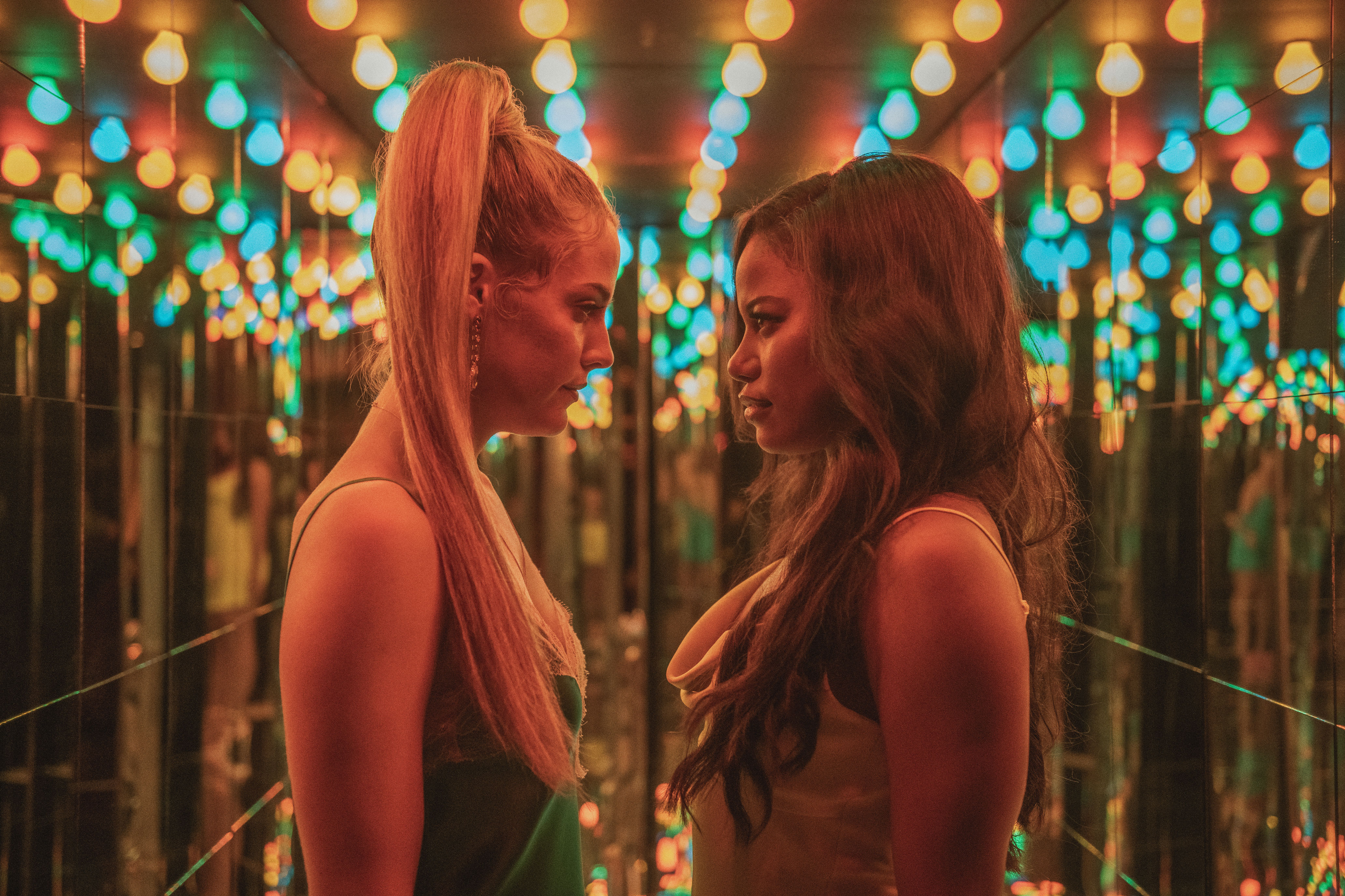 'Zola' stars and director on making one of the summer's wildest films