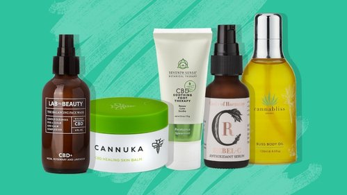 Image for Concerns over exaggerated health claims prompt FDA hearing on effects of CBD products