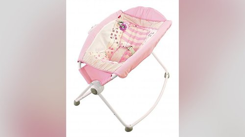 Pediatricians urge recall of popular baby sleeper over infant deaths