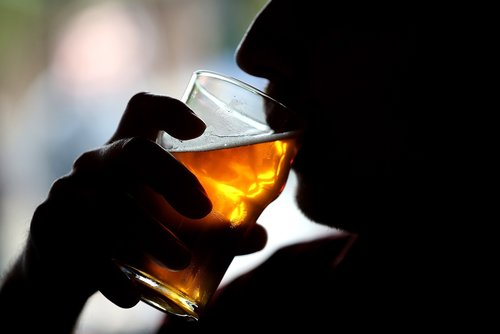 Image for It's not just college kids. A new study says older adults binge drink, too