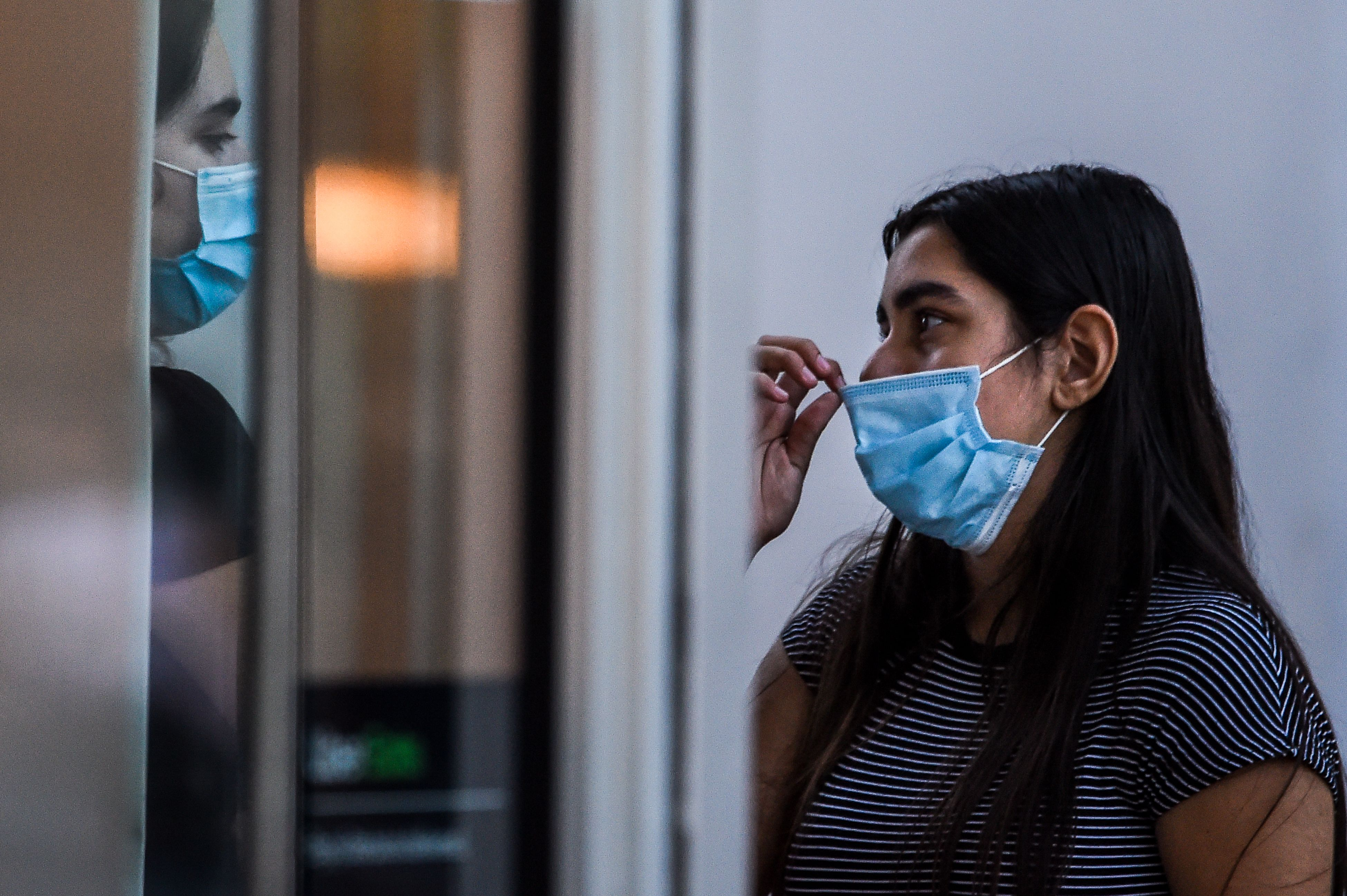 What the new CDC mask guidelines mean for your mental health