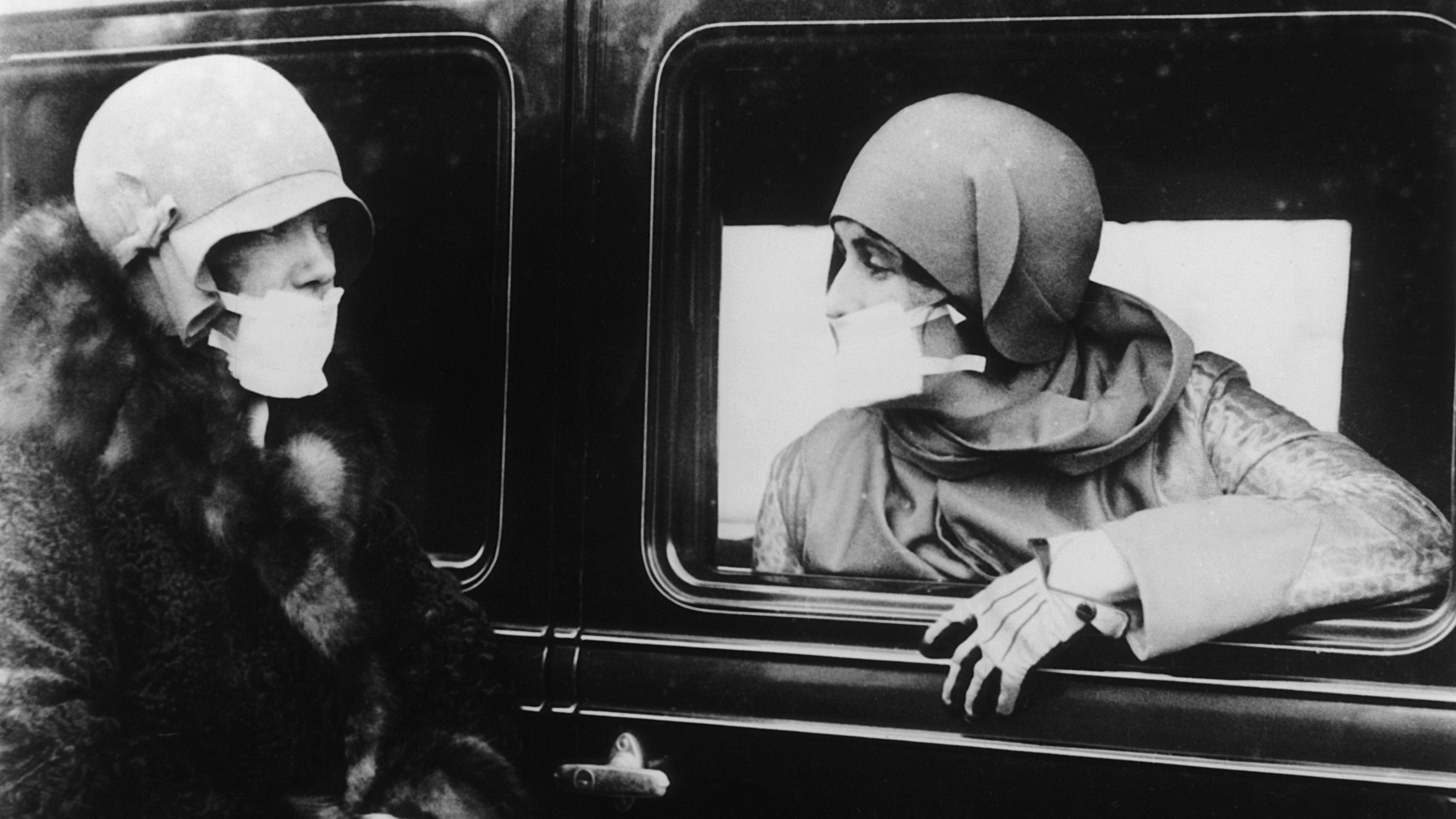Life after the 1918 flu has lessons for our post-pandemic world