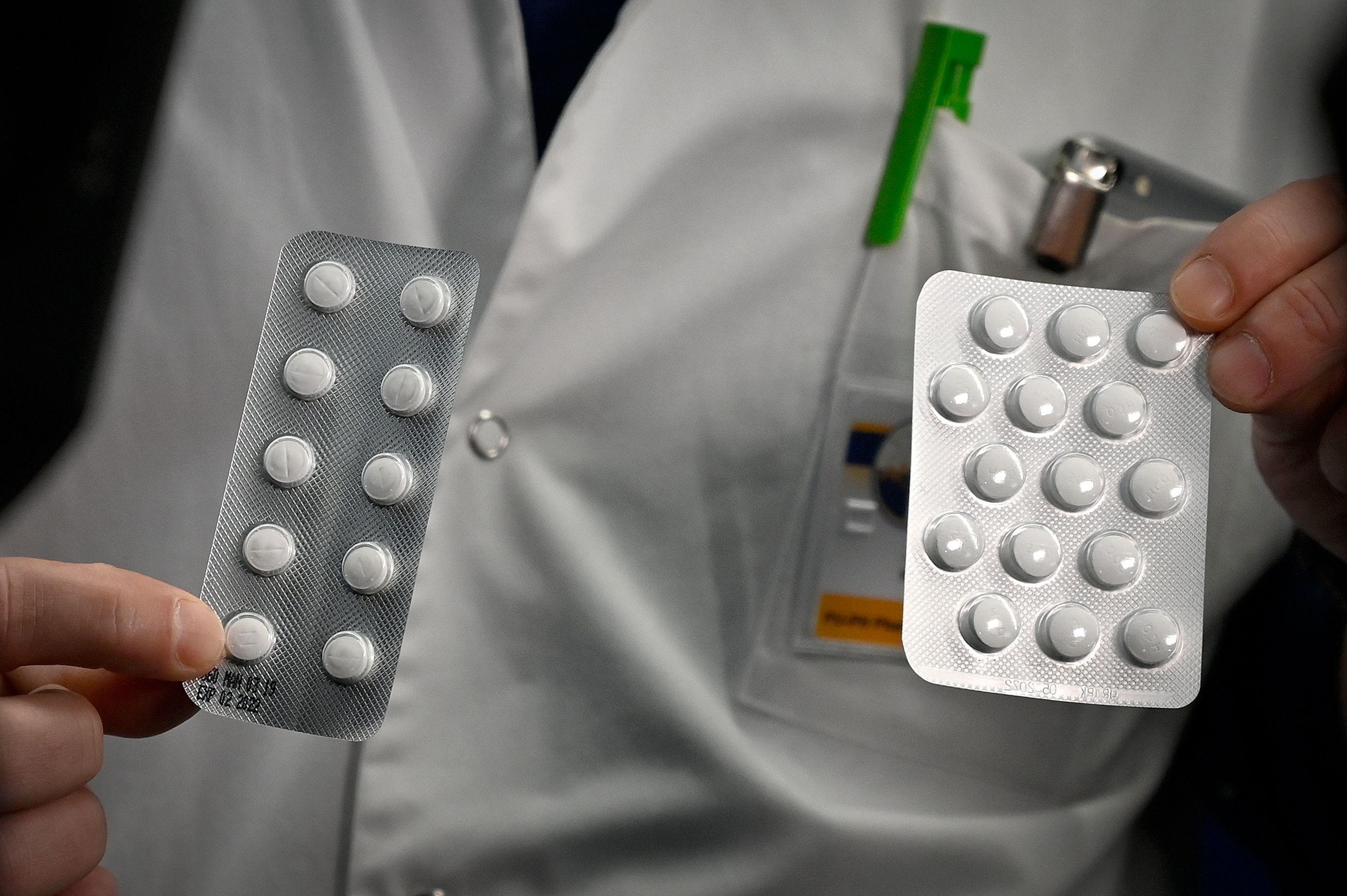 chloroquine diphosphate y coronavirus