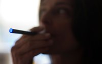 Switching from cigarettes to vapes may be better for heart health, study says