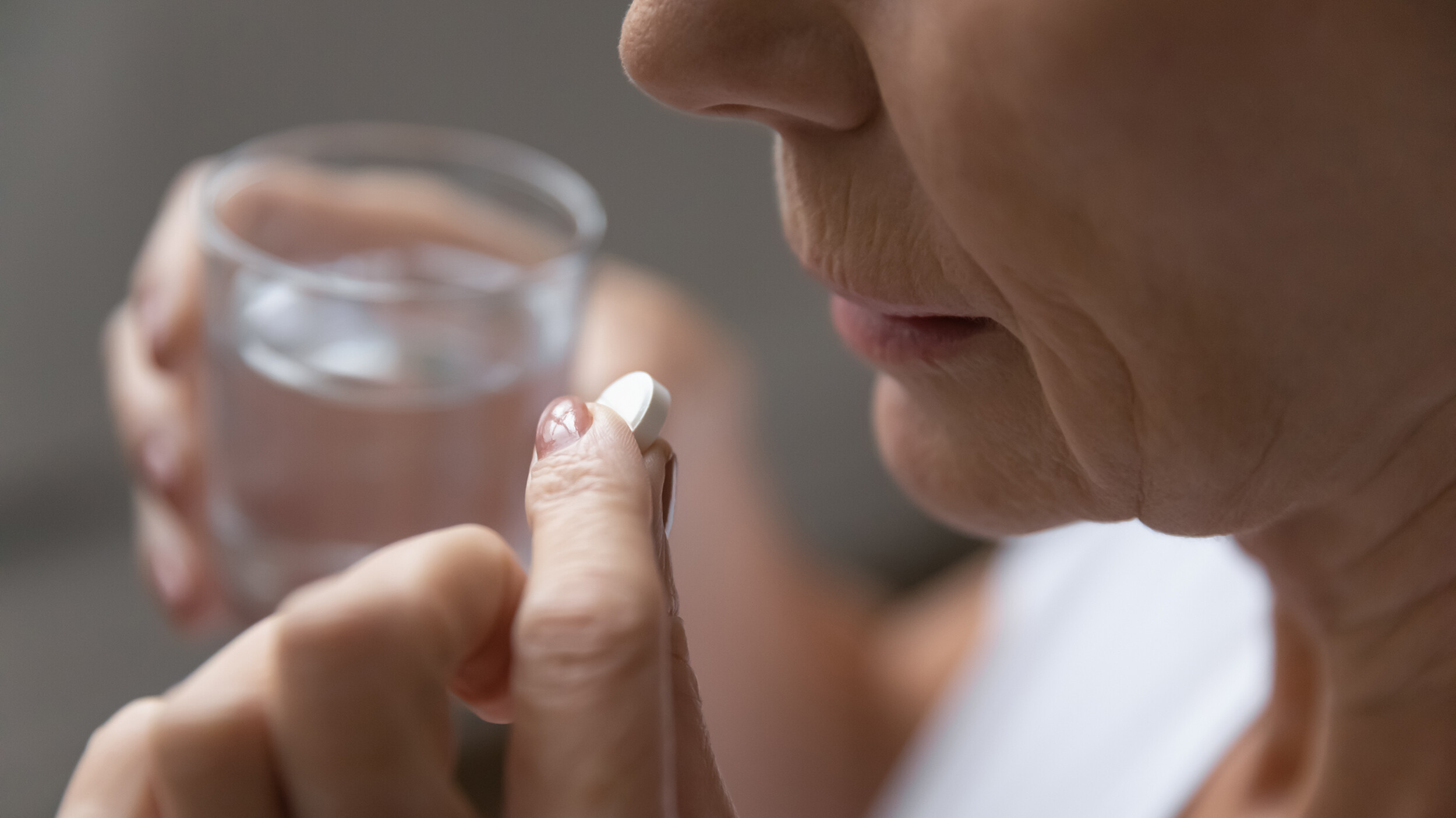 US task force proposes adults 60 and older should not start daily aspirin to prevent heart disease or stroke