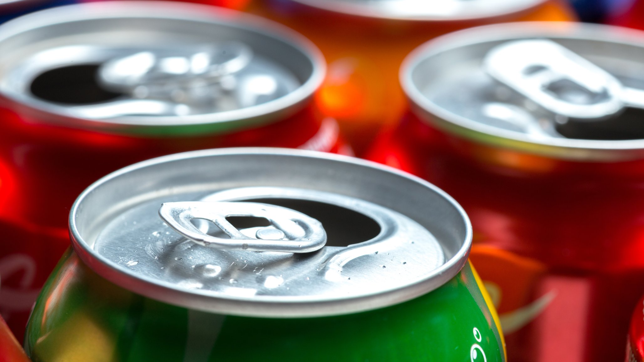 Diet drinks linked to heart issues, study finds. Here's what to do