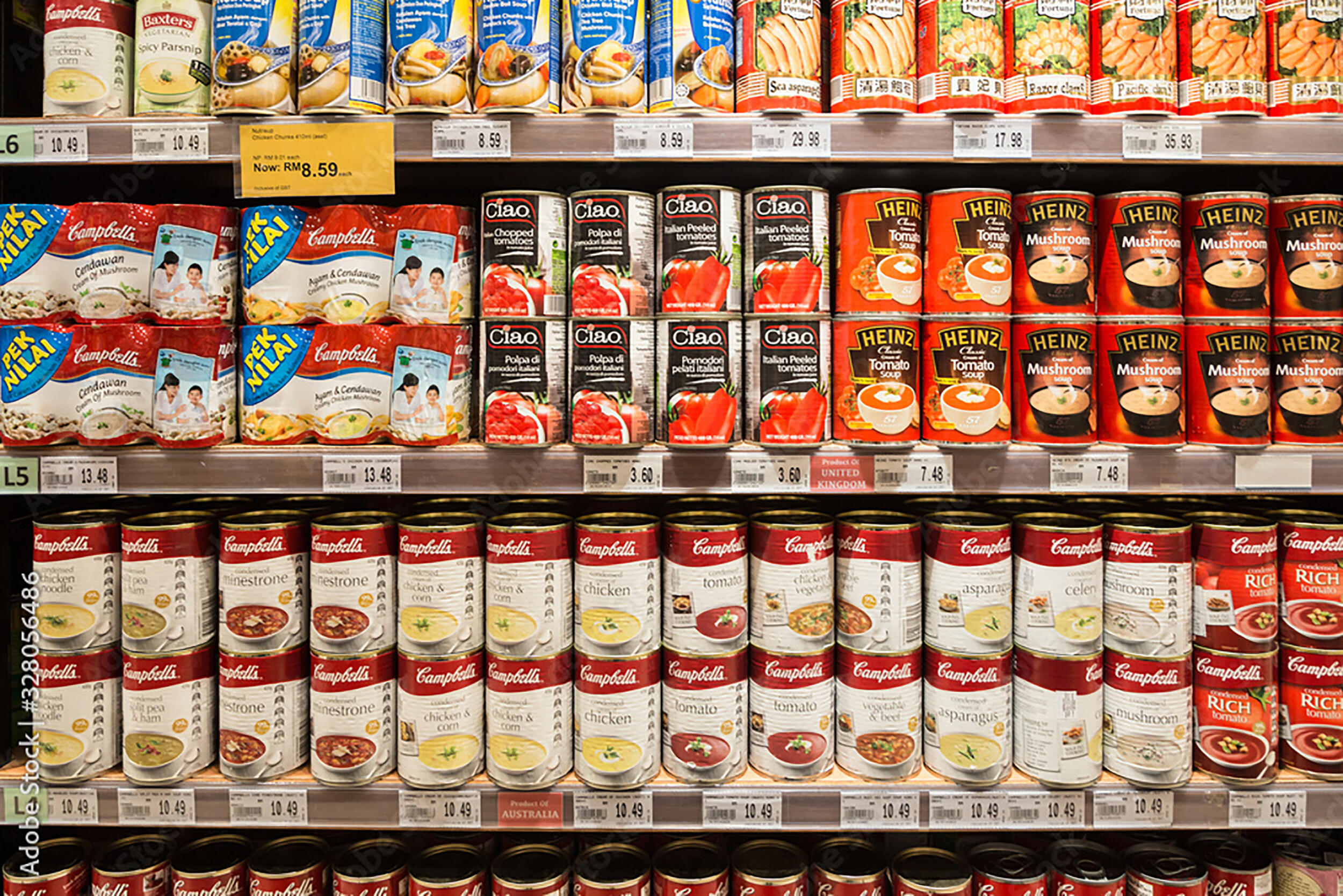 FDA  lowers voluntary sodium guidelines, but not to recommended levels