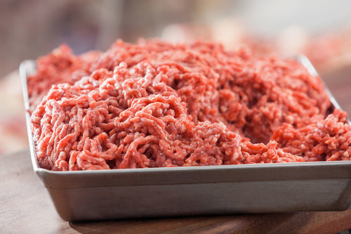 Image for Over 40,000 pounds of ground beef recalled due to E. coli concerns