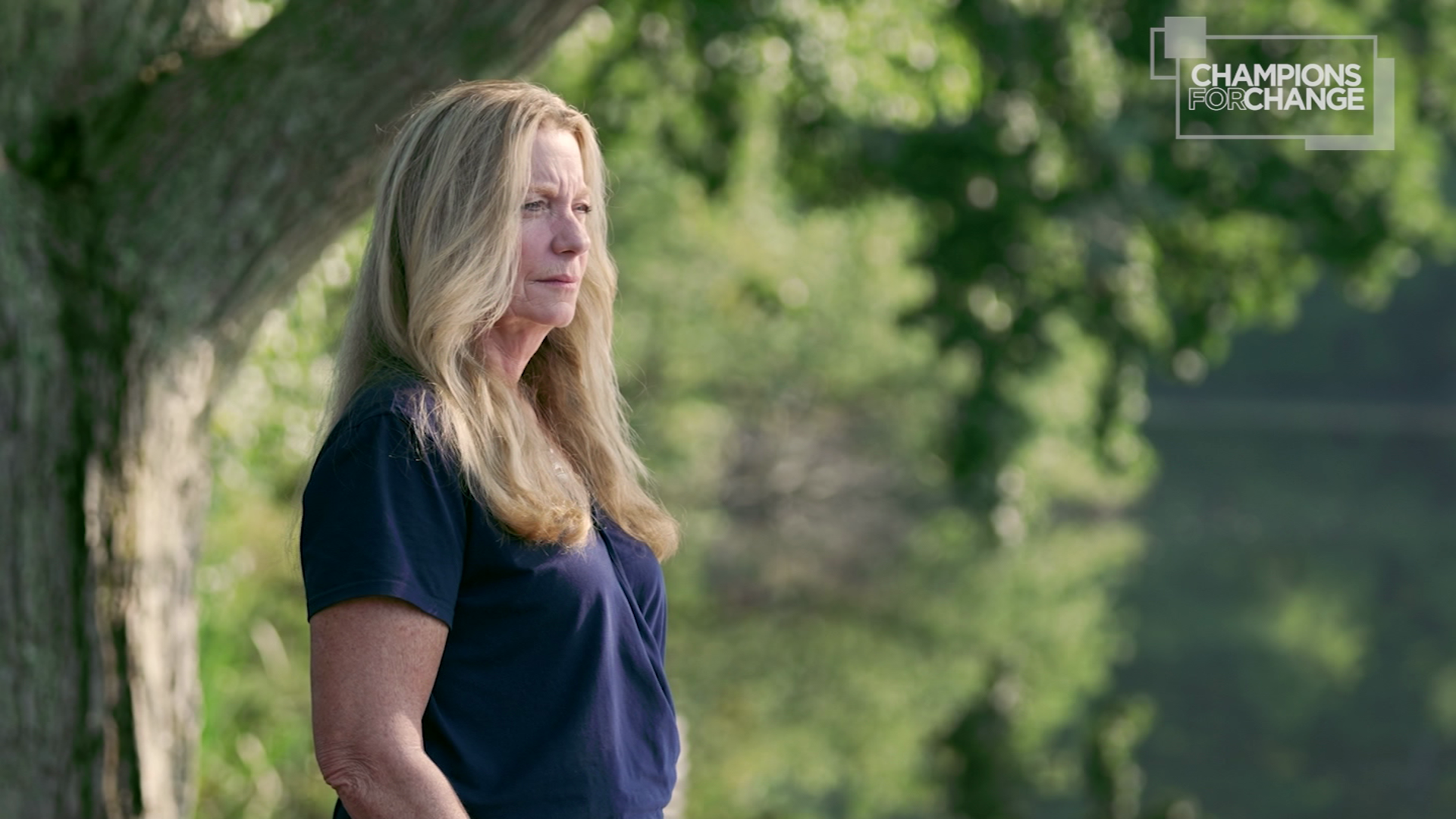 How one woman created a network to support the families of those struggling with addiction