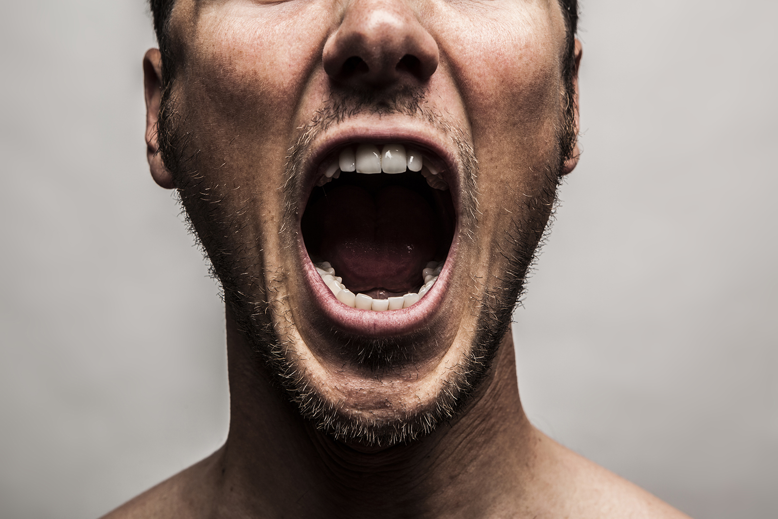 Which human screams affect us most? The answer might surprise you