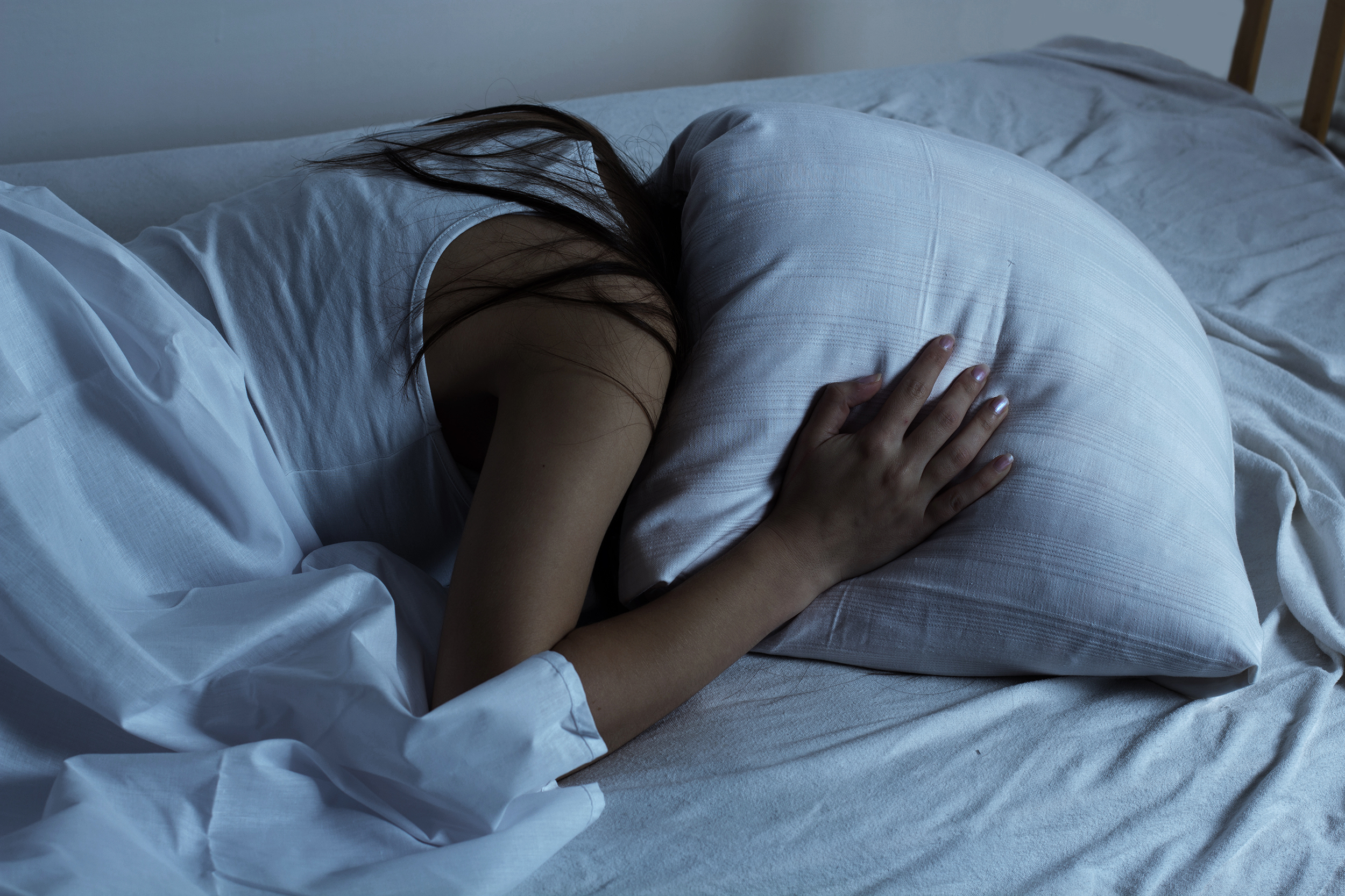 How the pandemic is contributing to your insomnia