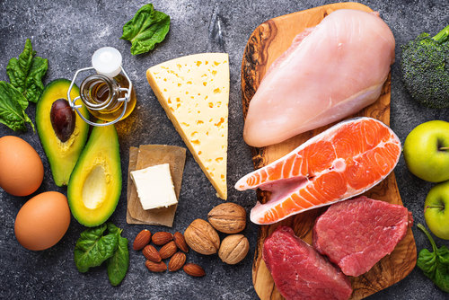 Image for Experts say the keto diet isn't sustainable, so why is it so popular?