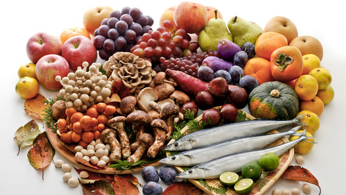 Image for Mediterranean diet scores another win for longevity by improving microbiome
