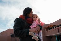 Midwives, doulas could benefit births -- but not all women have access
