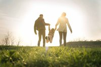 Having kids makes you happier -- once they've moved out
