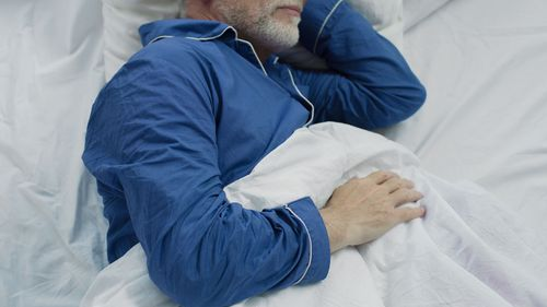 Image for Poor sleep linked to dementia and early death, study finds