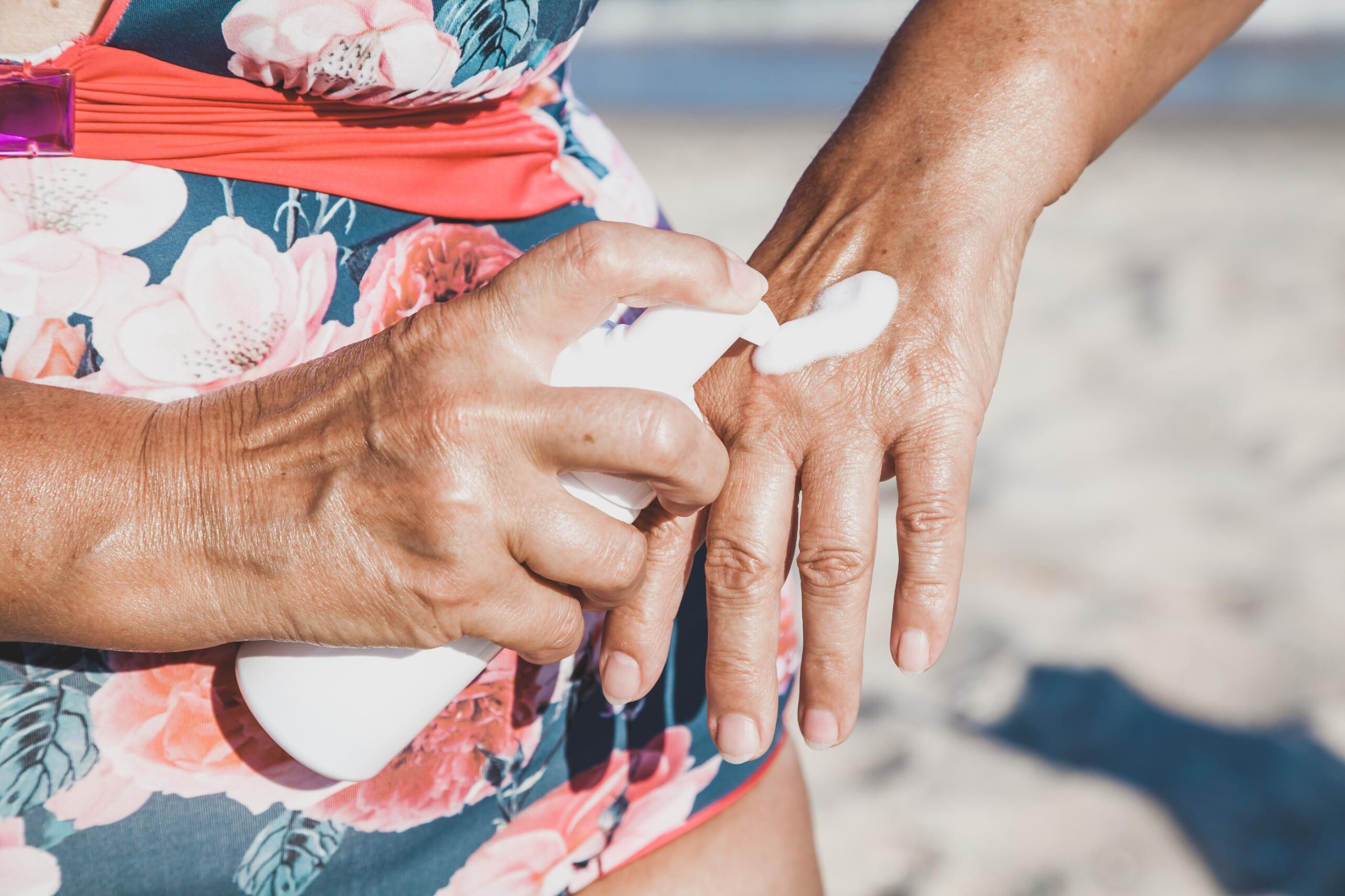 Sunscreen recall: What the finding of a cancer-causing chemical means for you