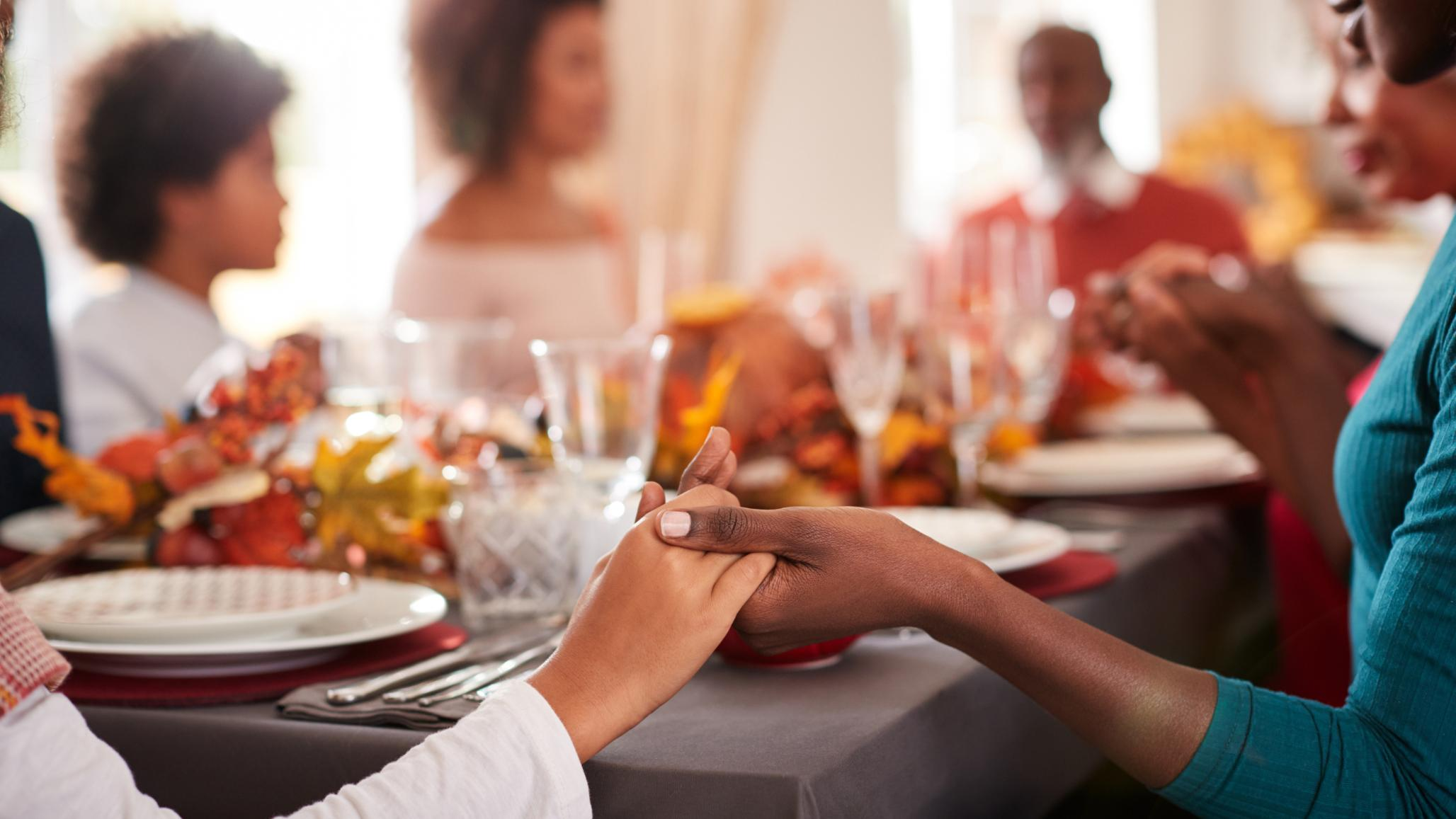 CDC Thanksgiving guidelines: How to stay safe and coronavirus-free over the holiday
