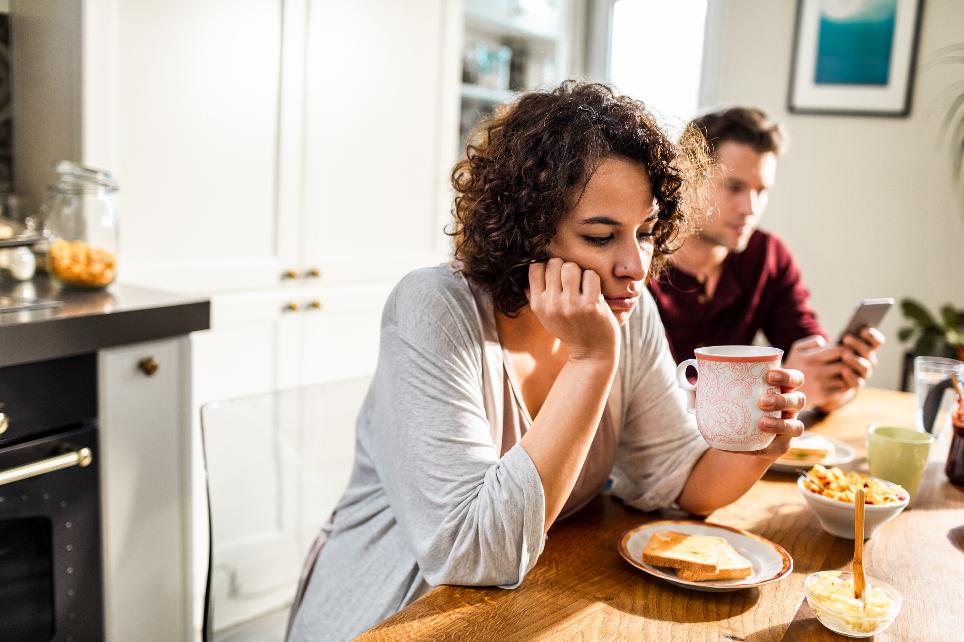 How your 'healthy' lifestyle can be making you tired