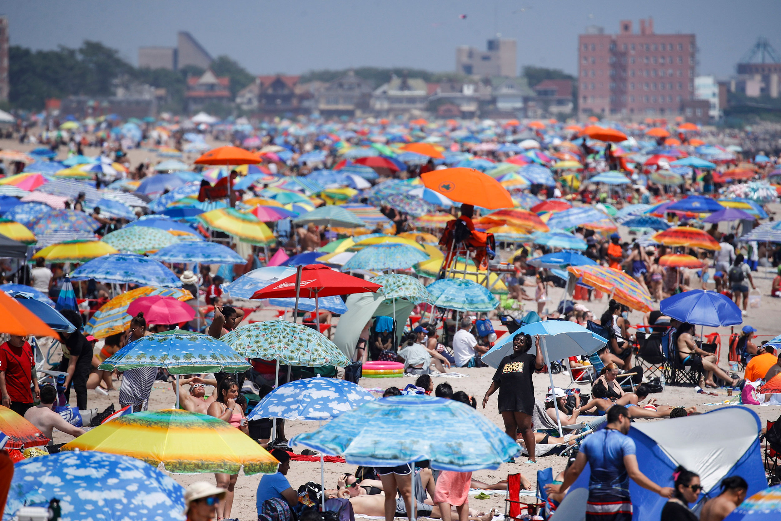 Florida topped 200,000 coronavirus cases as nation marked a different July 4th