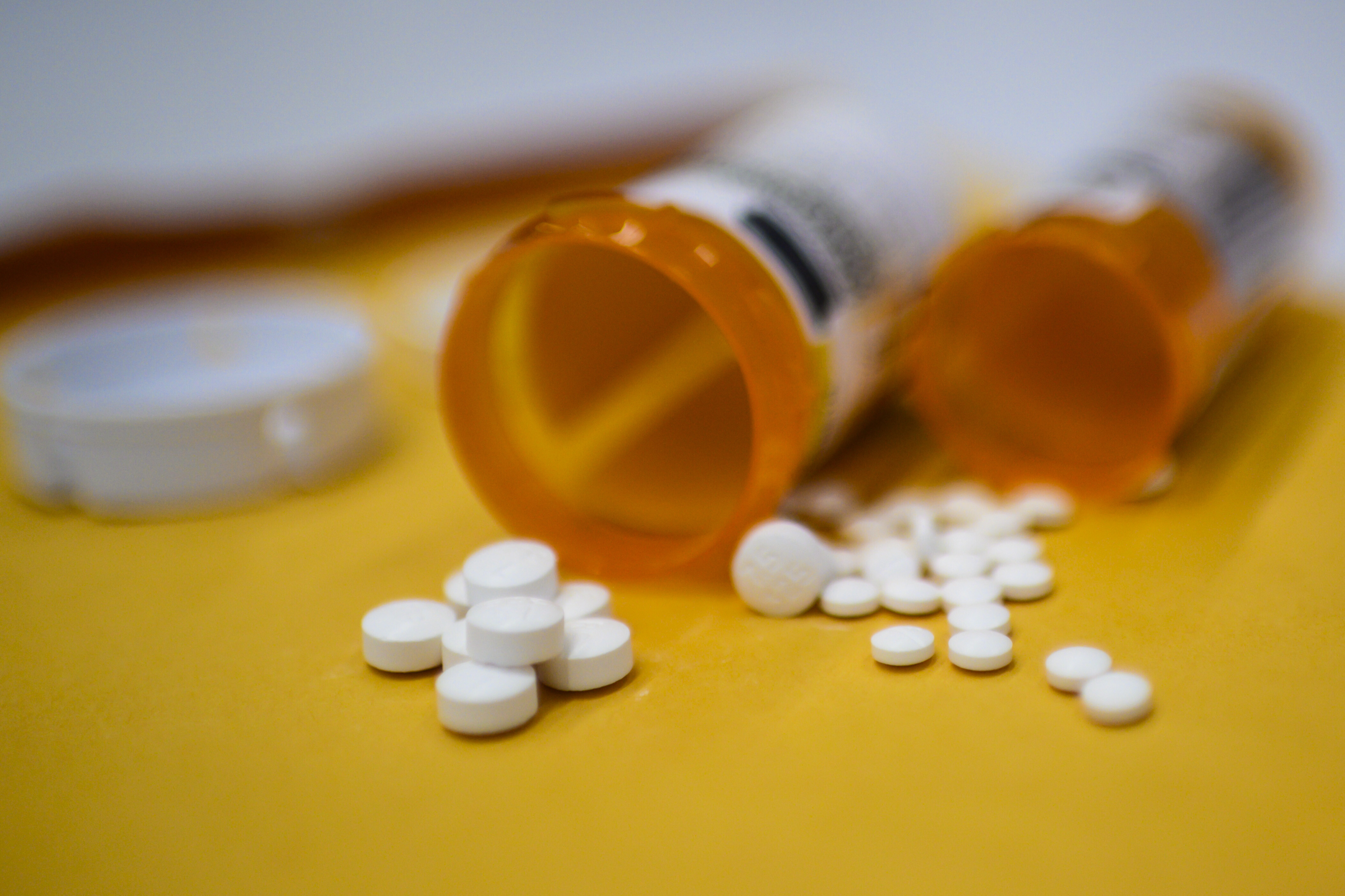 An epidemic in the shadow of a pandemic: Drug overdose deaths reach an all-time high in US