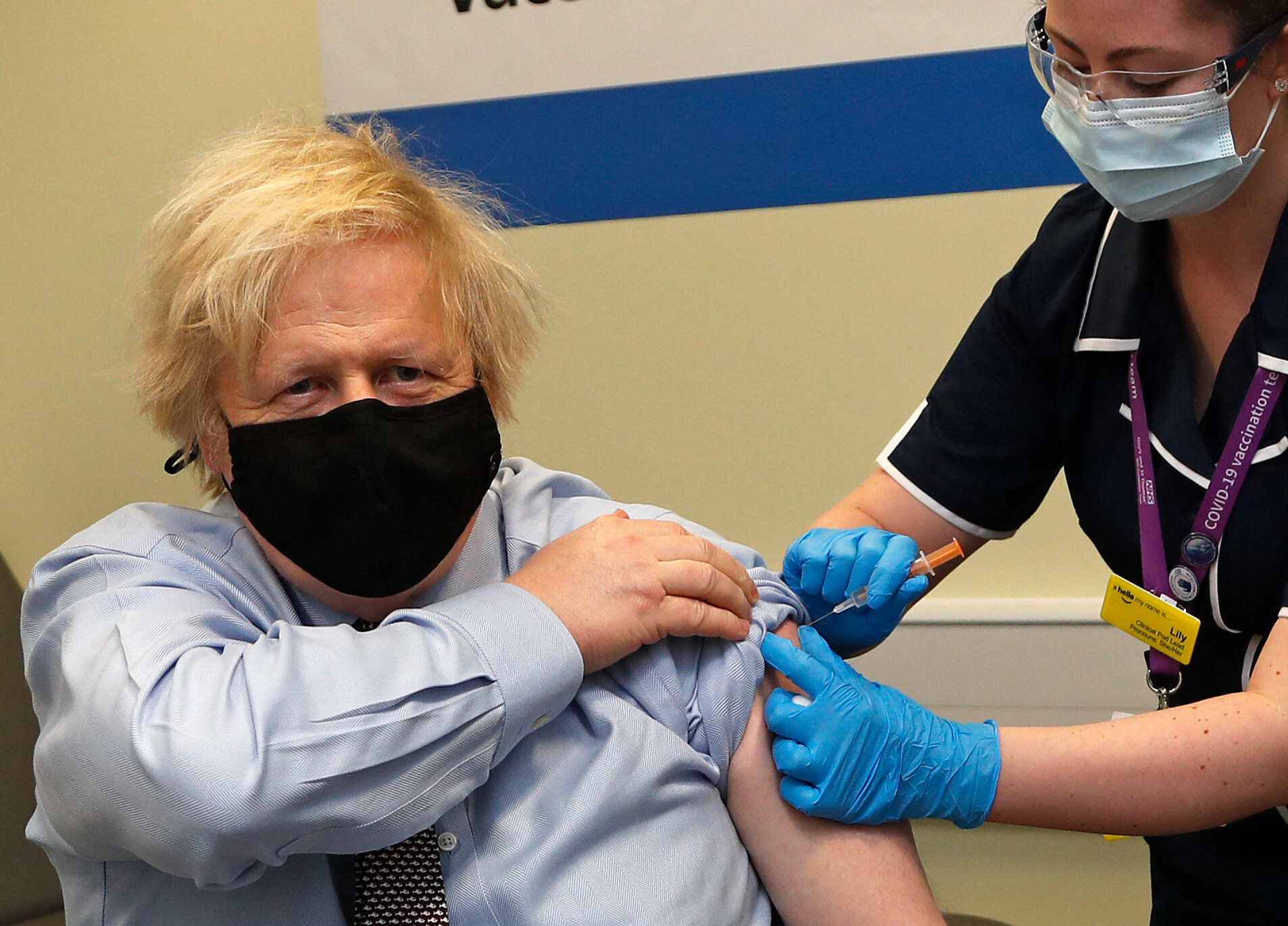 Vaccine slowdowns in the wealthy West could incubate the next disaster in the Covid crisis