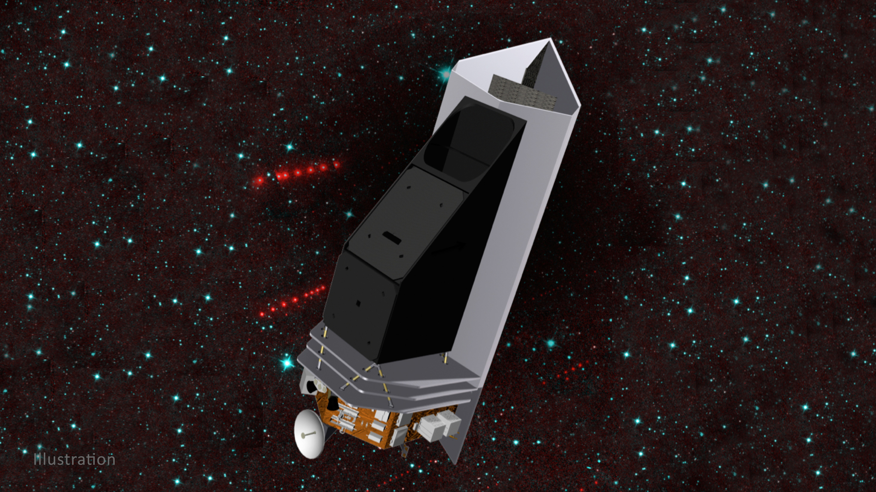 New space telescope could spot potentially hazardous asteroids heading for Earth